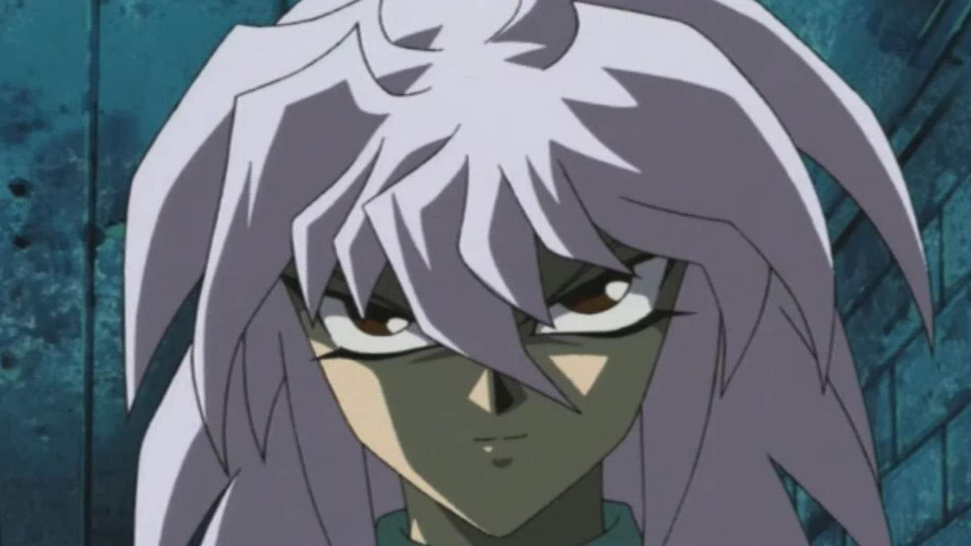 Yugi vs. Pegasus: Match of the Millennium Part 2