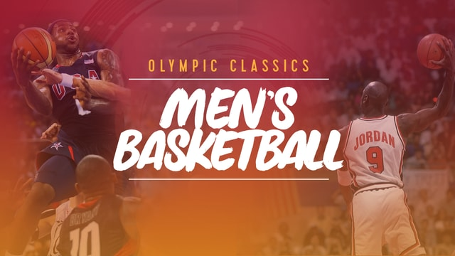 Olympic Classics: Men's Basketball