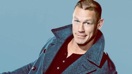 John Cena; Maren Morris
