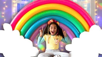 Rad Rainbow Hacks