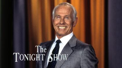 The Johnny Carson Show: Comic Legends Of The '50s - Milton Berle (1/14/88)