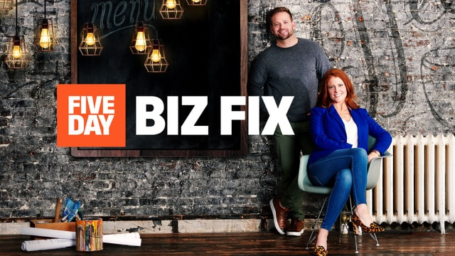 Five Day Biz Fix