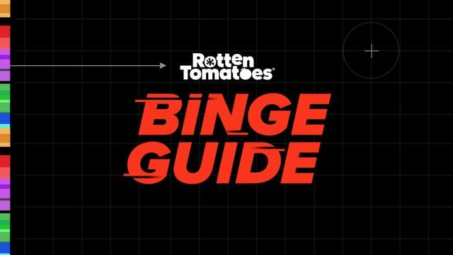 Binge Guide
