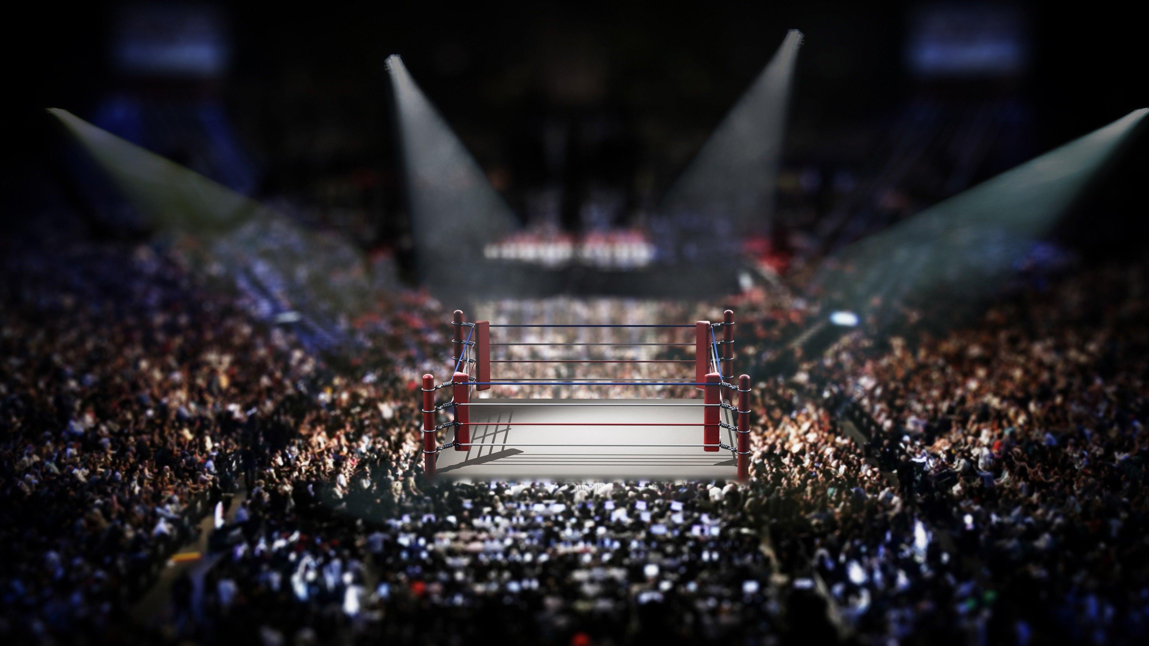 WWE Worlds Collide: Cruiserweights Crusade