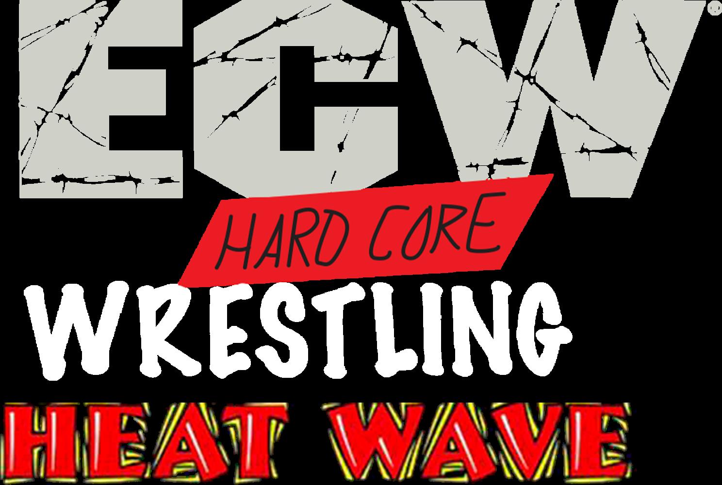 ECW Heat Wave