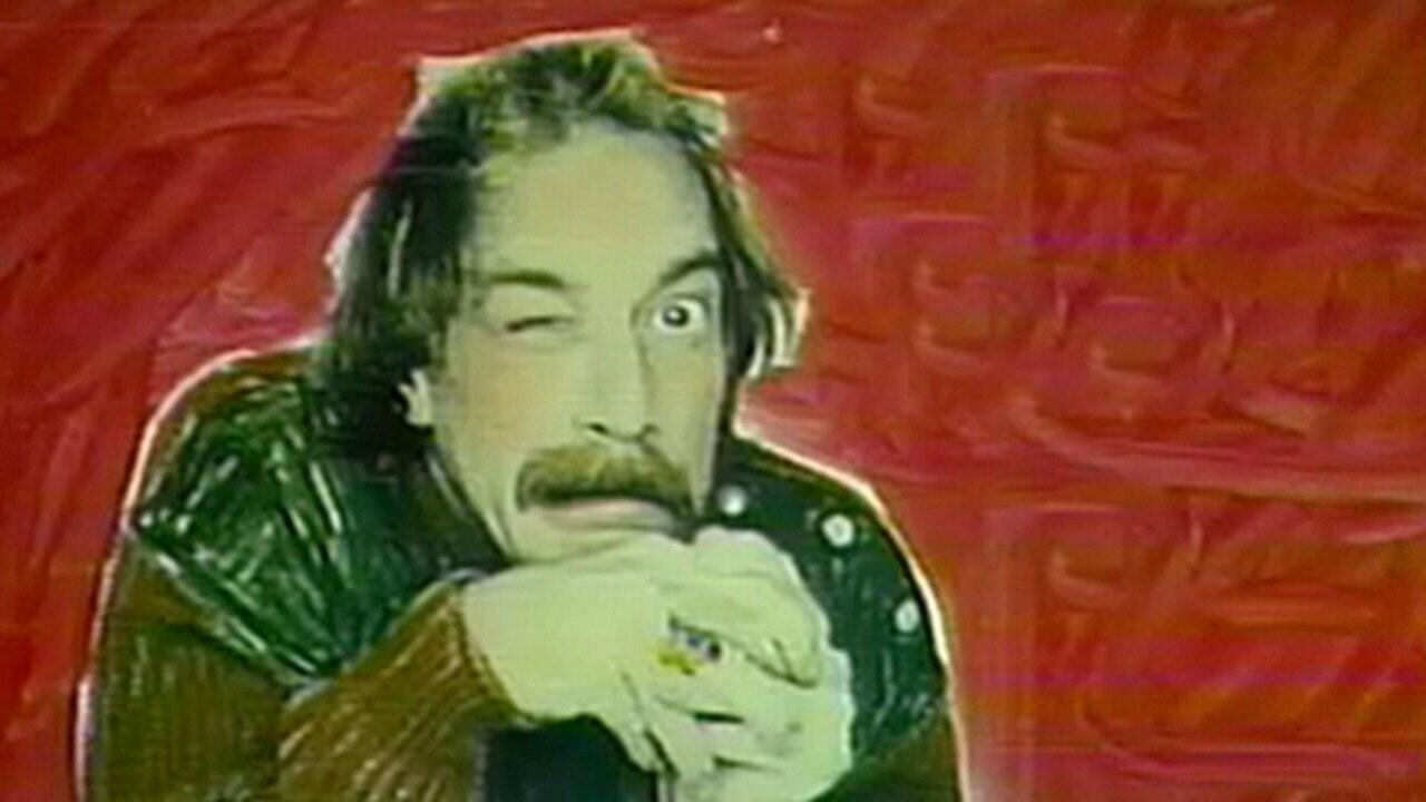 Howard Hesseman: December 8, 1979