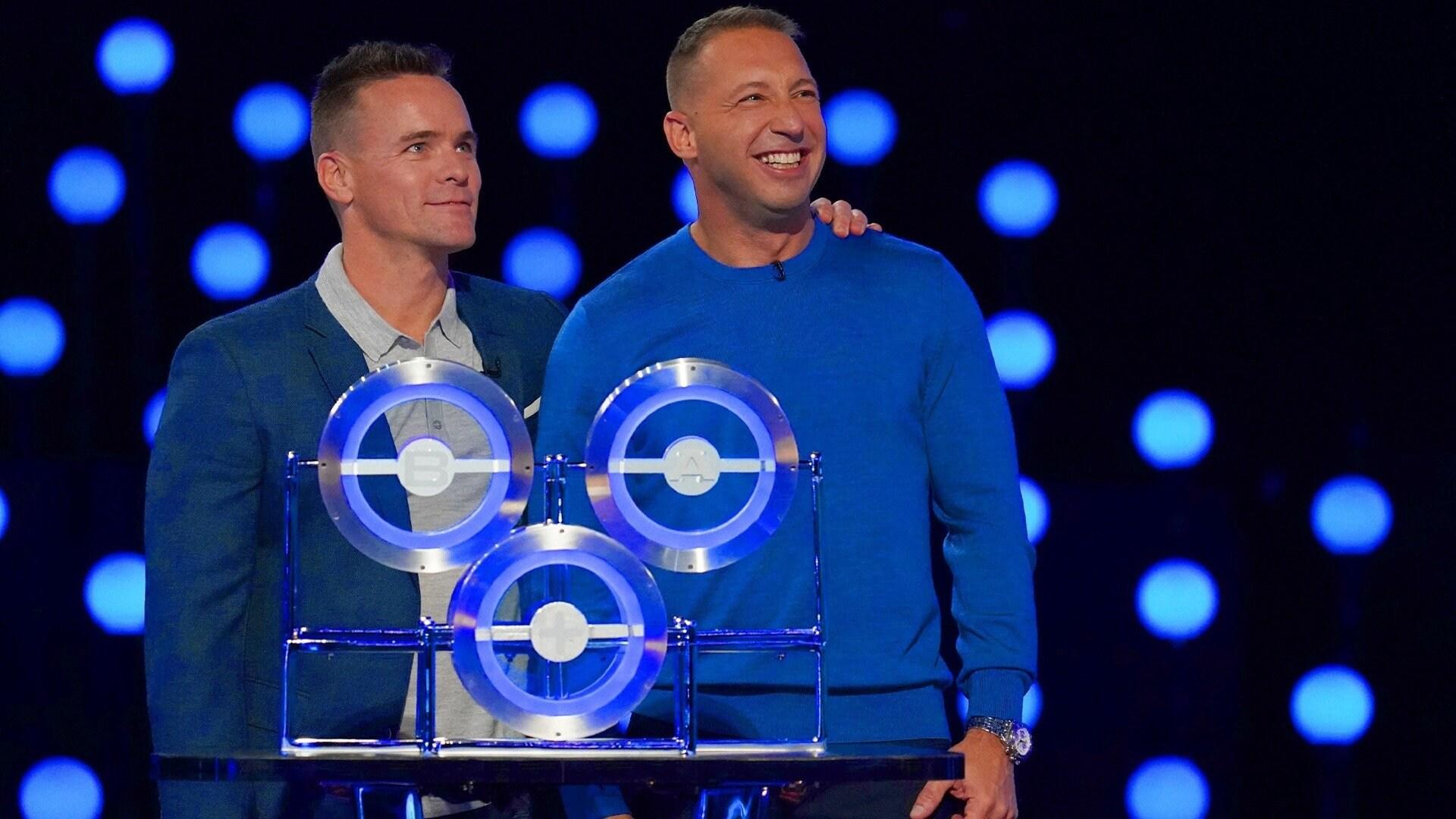 Jason and Jay