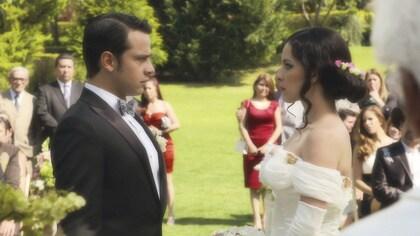Cóctel: boda y negocios