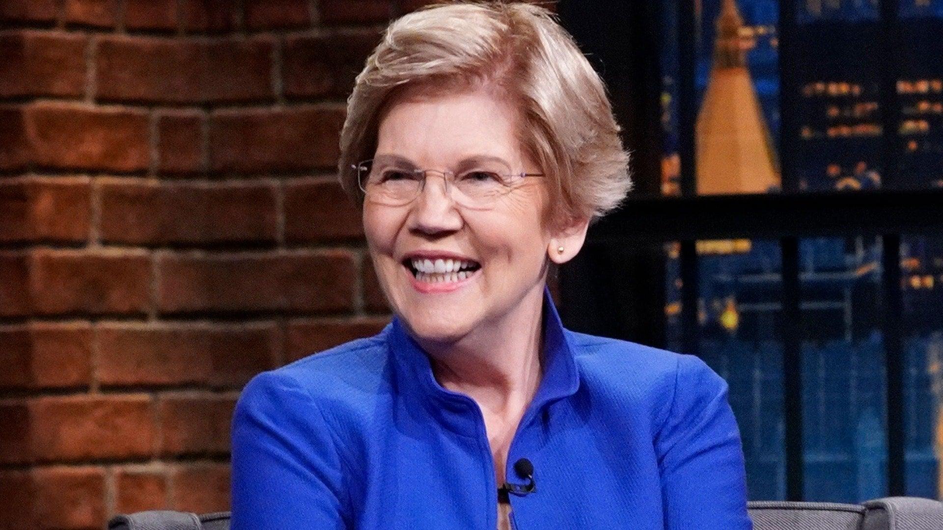 Elizabeth Warren; Ricky Velez
