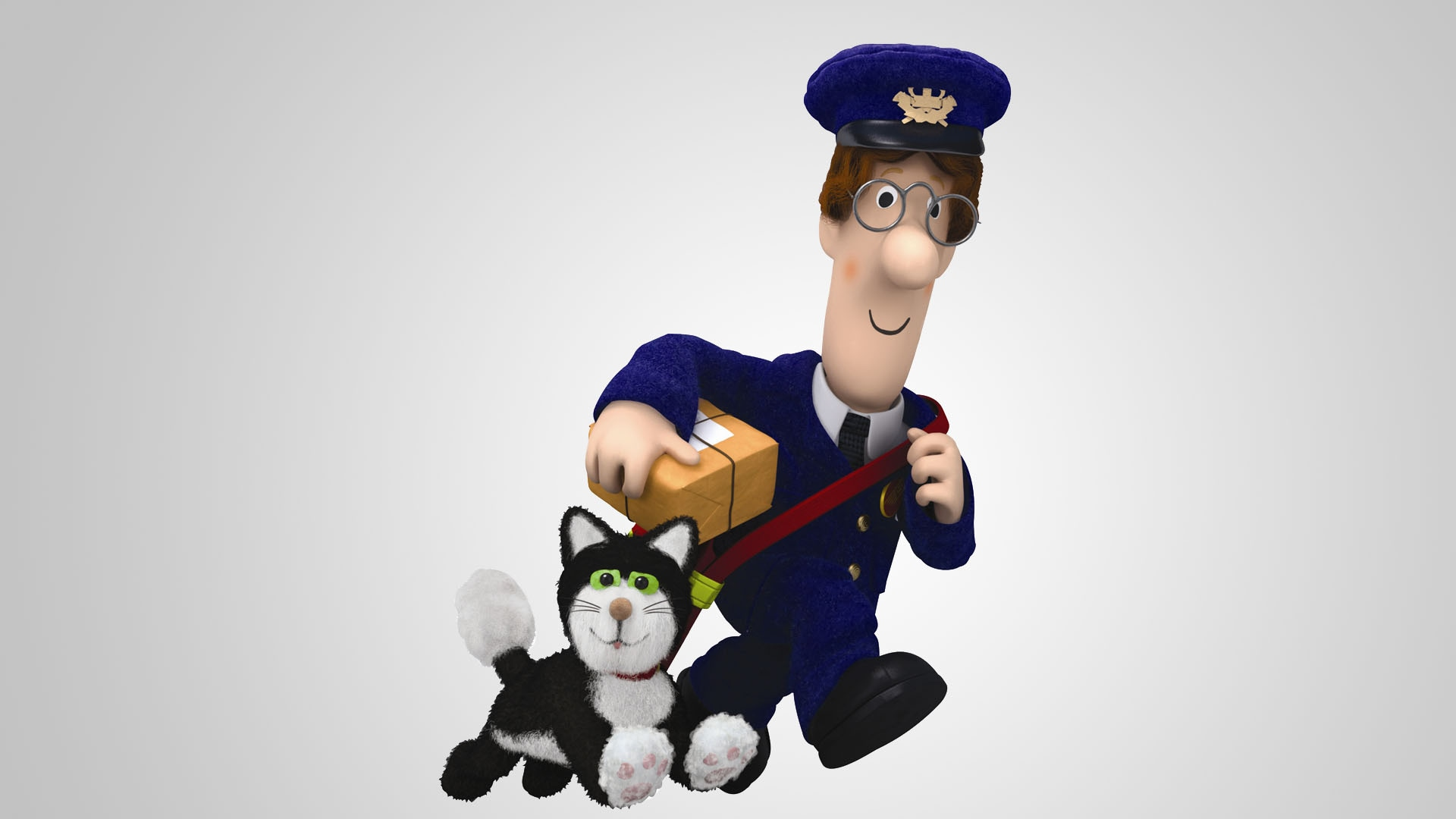 Watch Postman Pat: Special Delivery Service Online | Peacock
