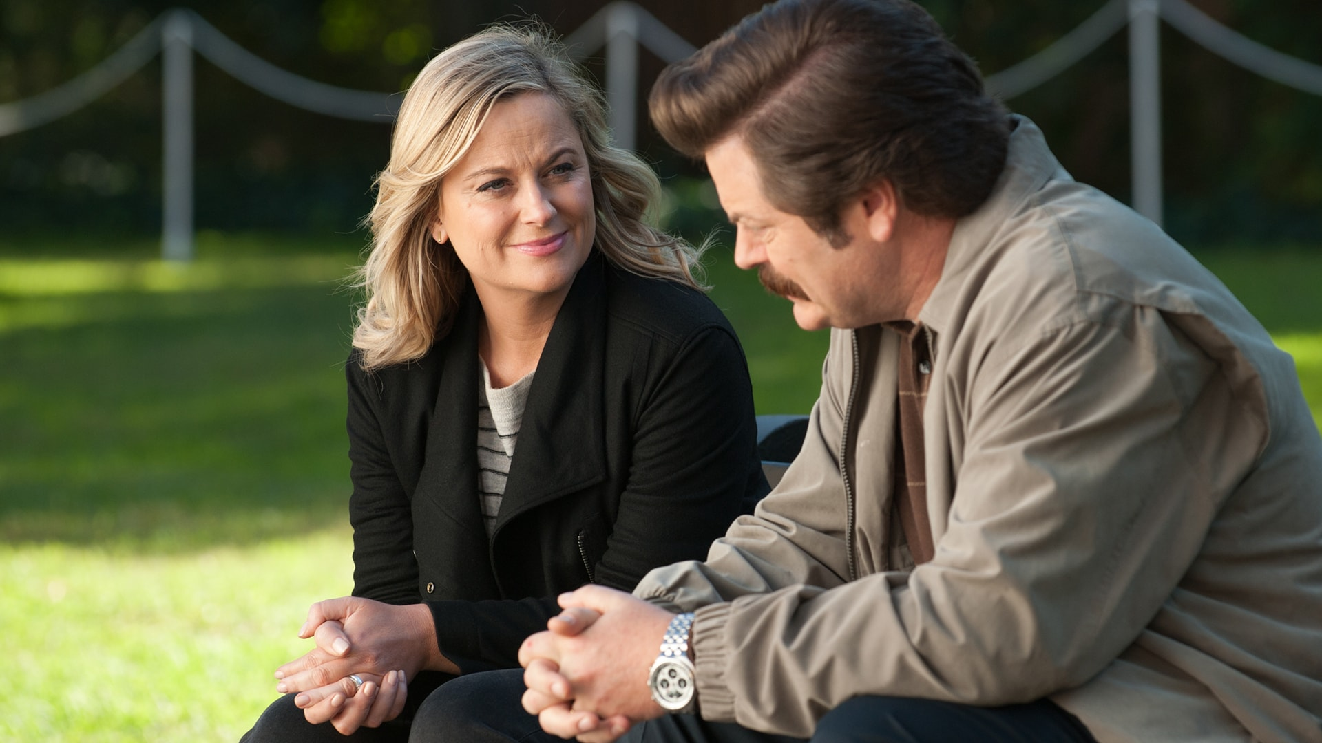 Watch Parks and Recreation Online | Peacock