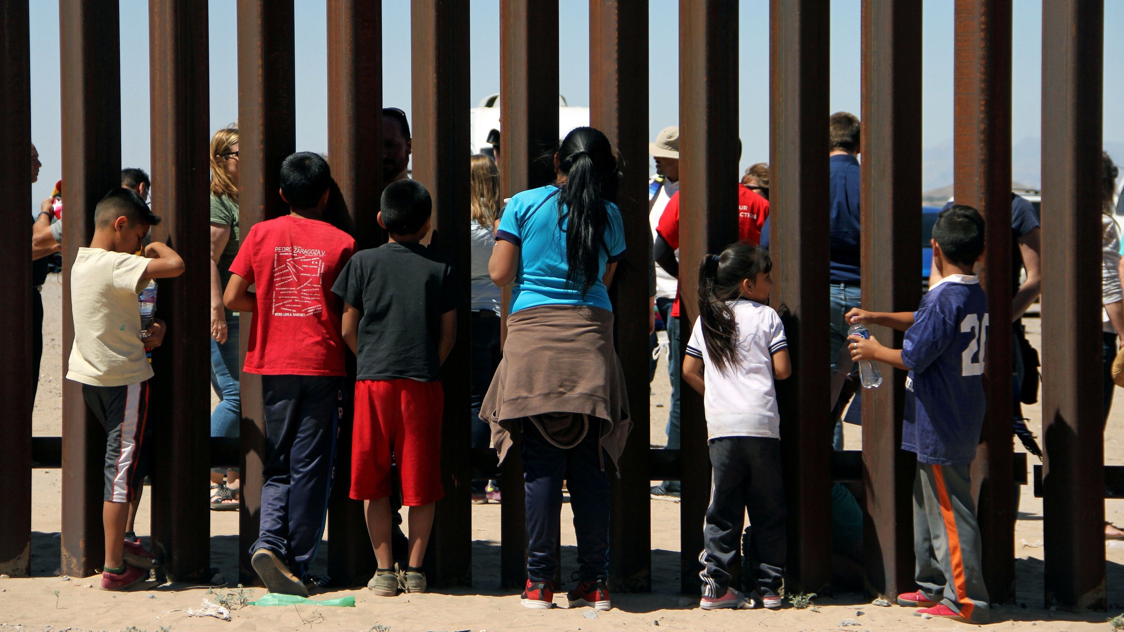 Coming to America: The Human Toll of Washington's Immigration Impasse