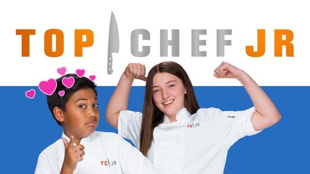 Top Chef Junior