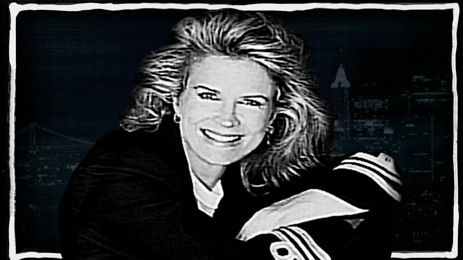 Candice Bergen: May 19, 1990