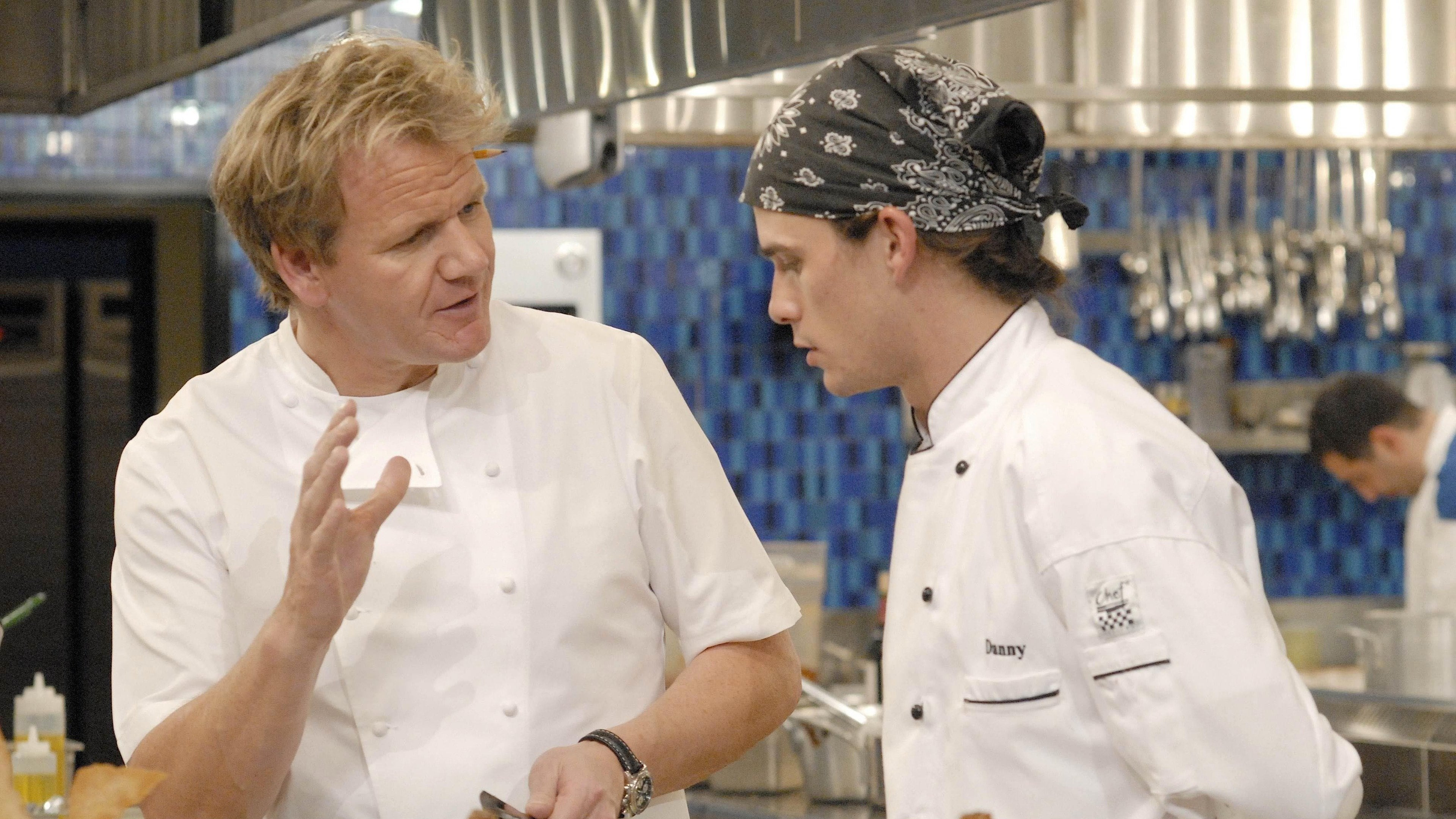 2 Chefs Compete: Part 2
