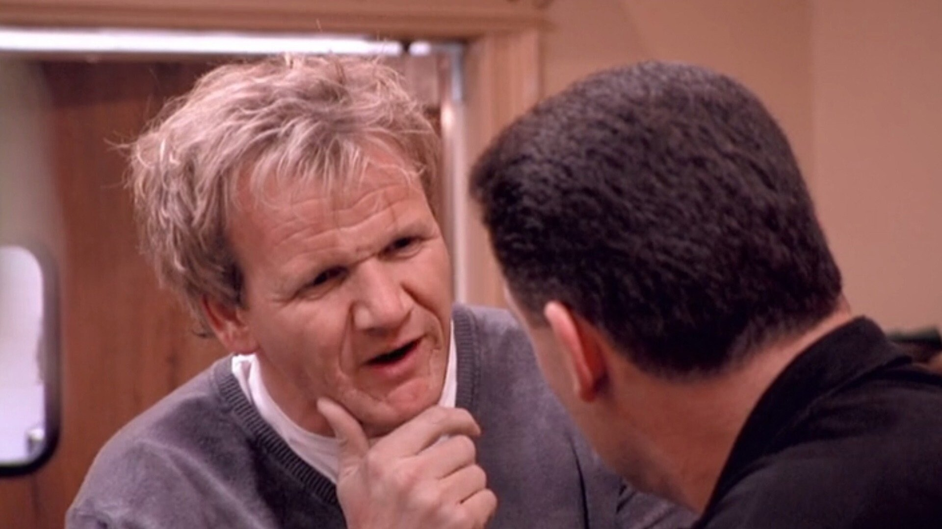 Episodes 11 and 12 - Revisited: Gordon Returns