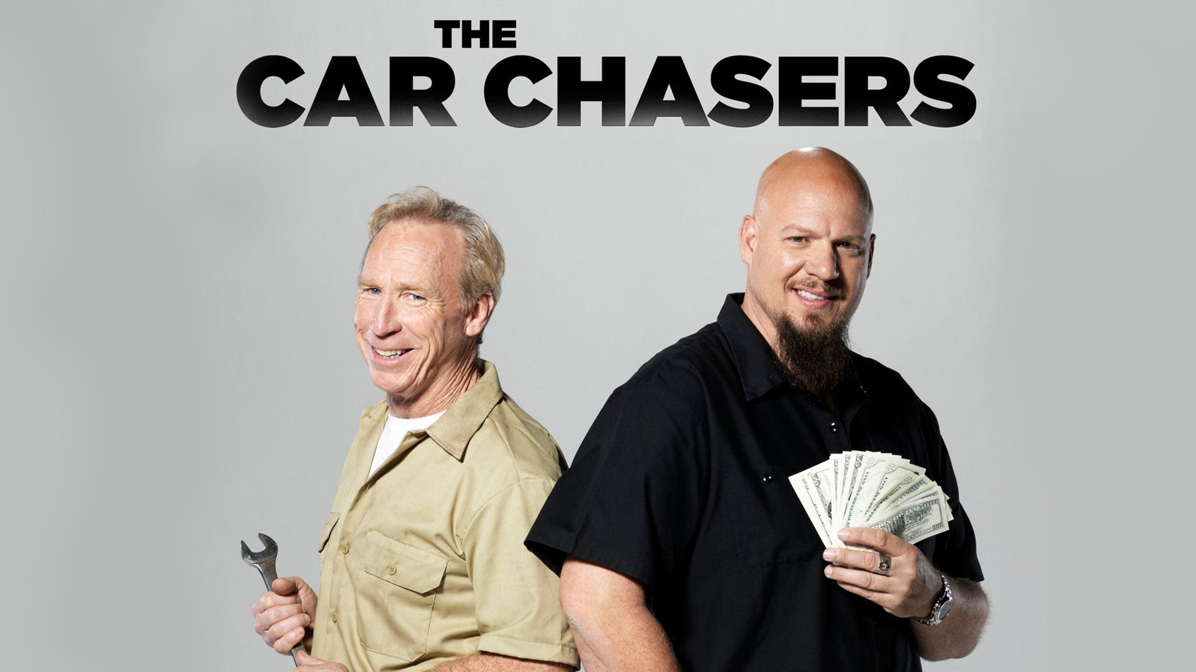 Three Great Cars - One Big Problem