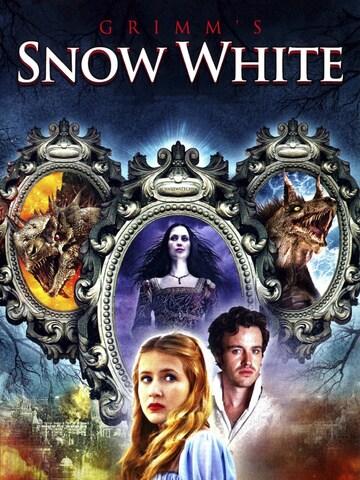 Grimm's Snow White