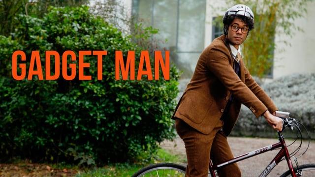 Gadget Man
