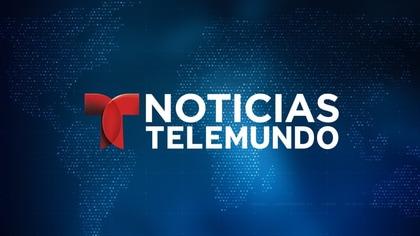 Noticias Telemundo 08-03