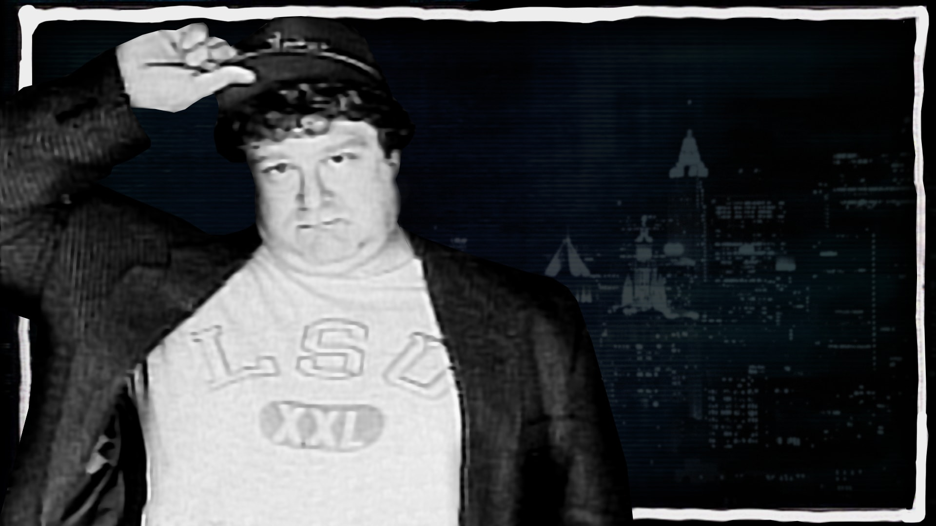 John Goodman: December 2, 1989