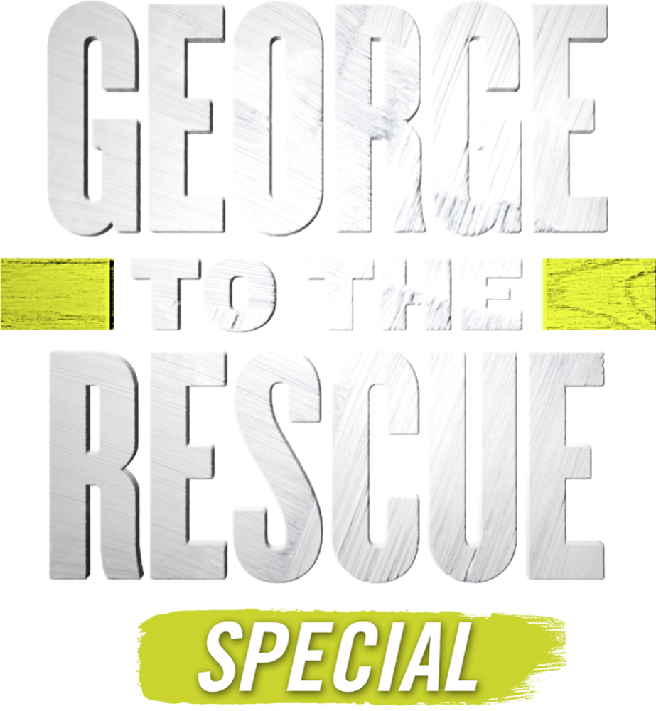 George to the Rescue Special