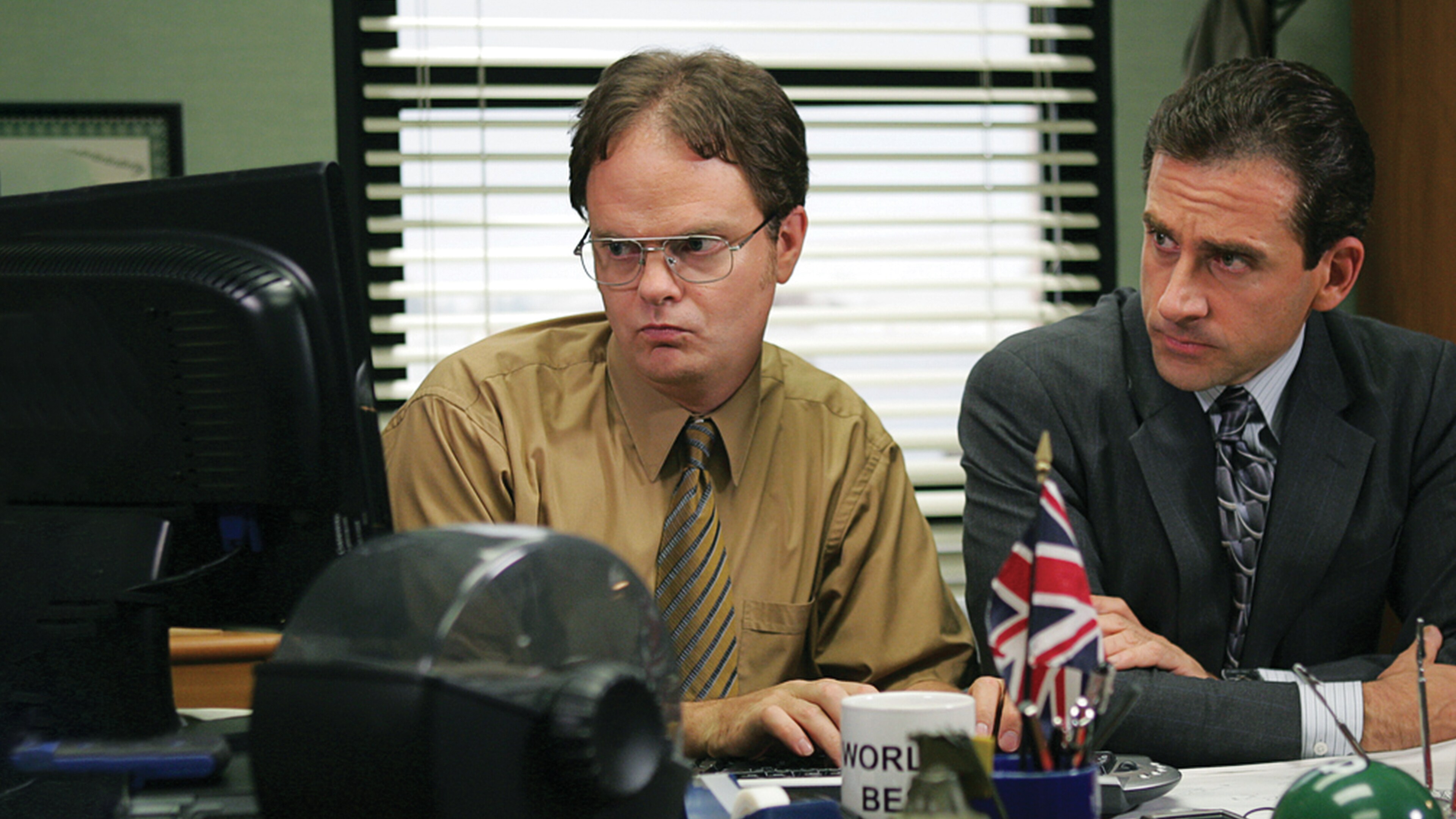 Watch The Office: Superfan Episodes Online   Peacock