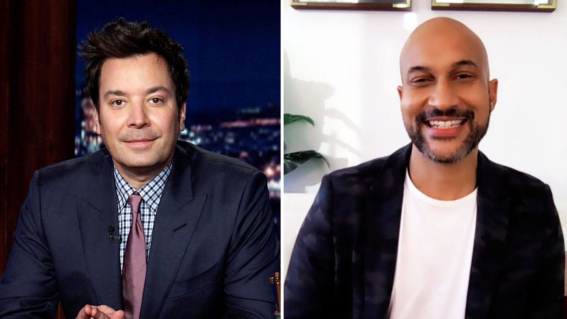 Keegan-Michael Key; Terry Gross; Fontaines D.C.