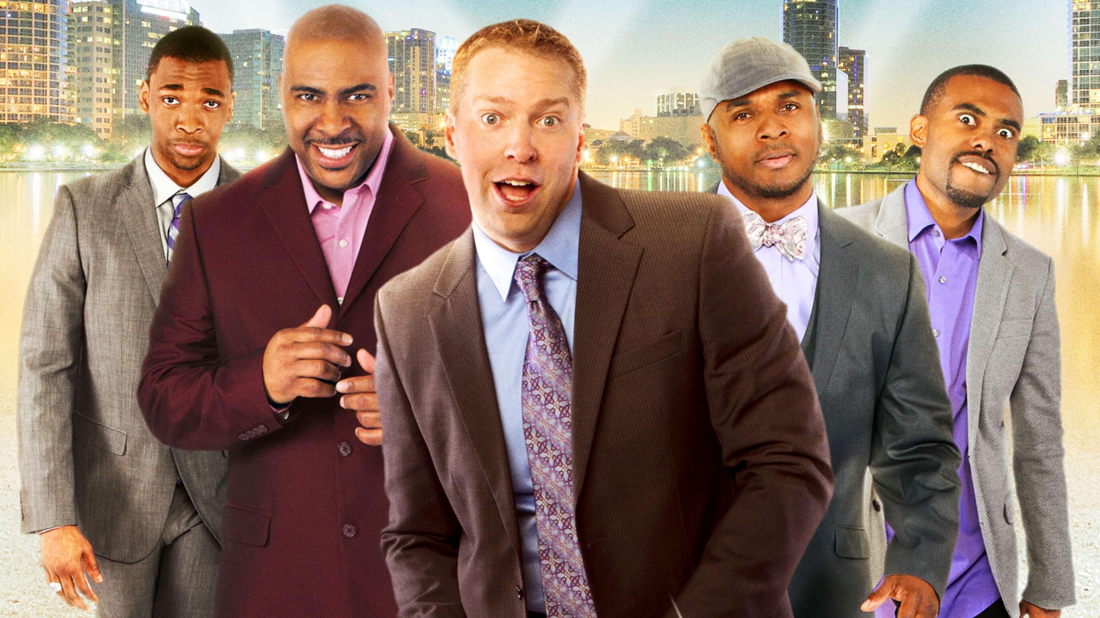 All Star Comedy Jam: Live from Orlando