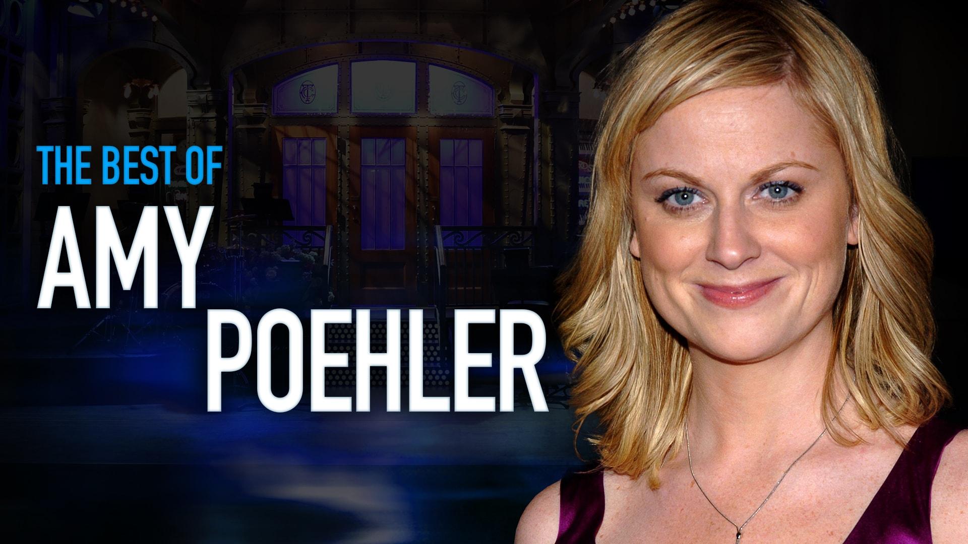 The Best of Amy Poehler