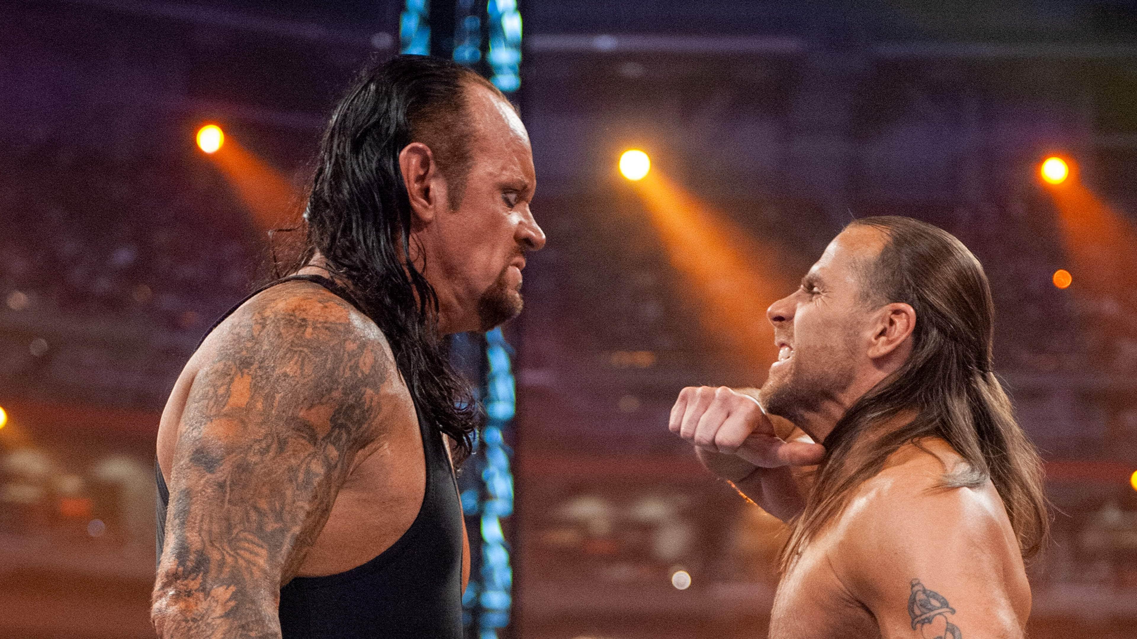 Best Of WrestleMania: 2010s