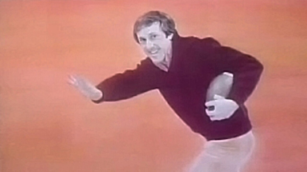 Fran Tarkenton: January 29, 1977