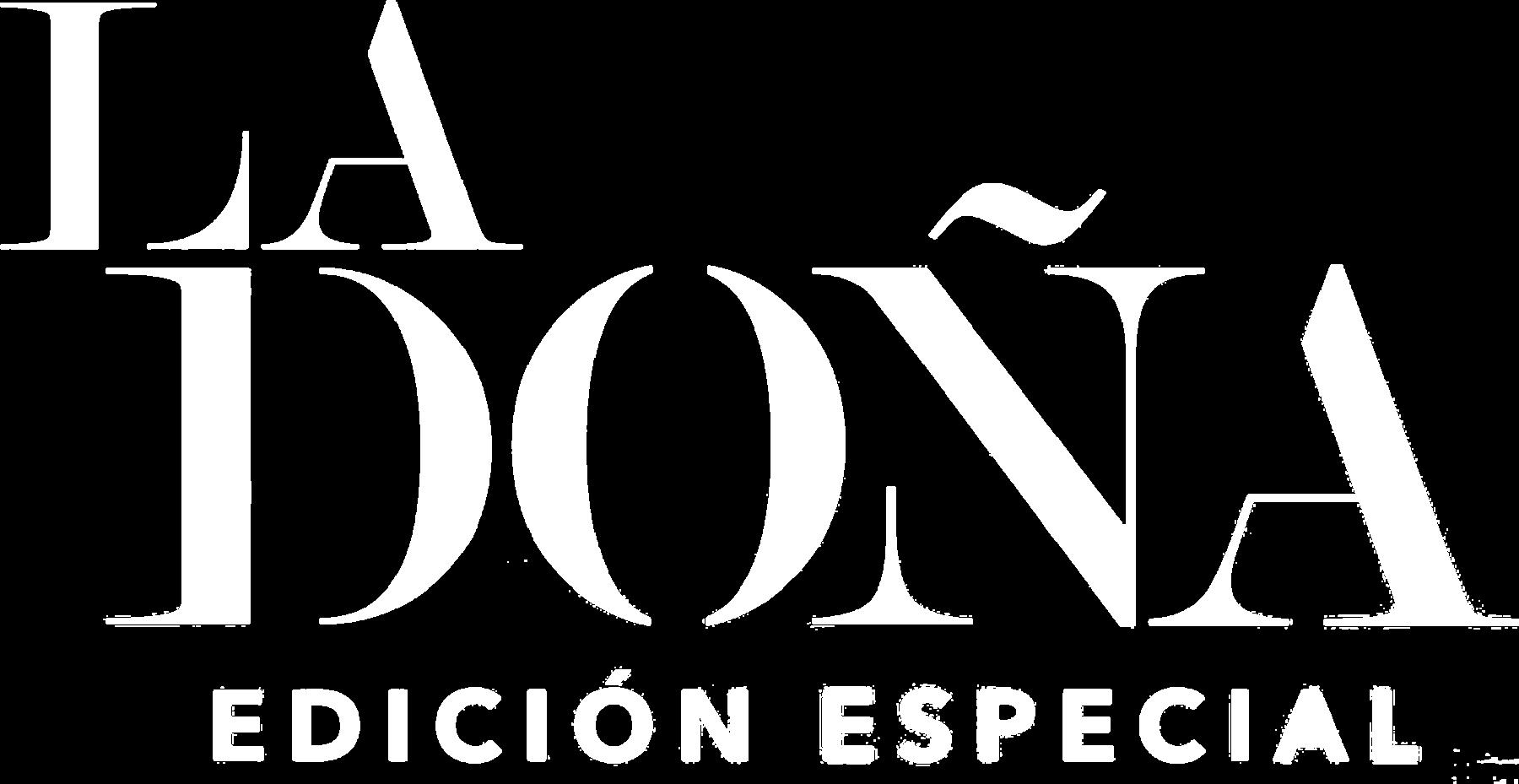 La Doña: Edición Especial
