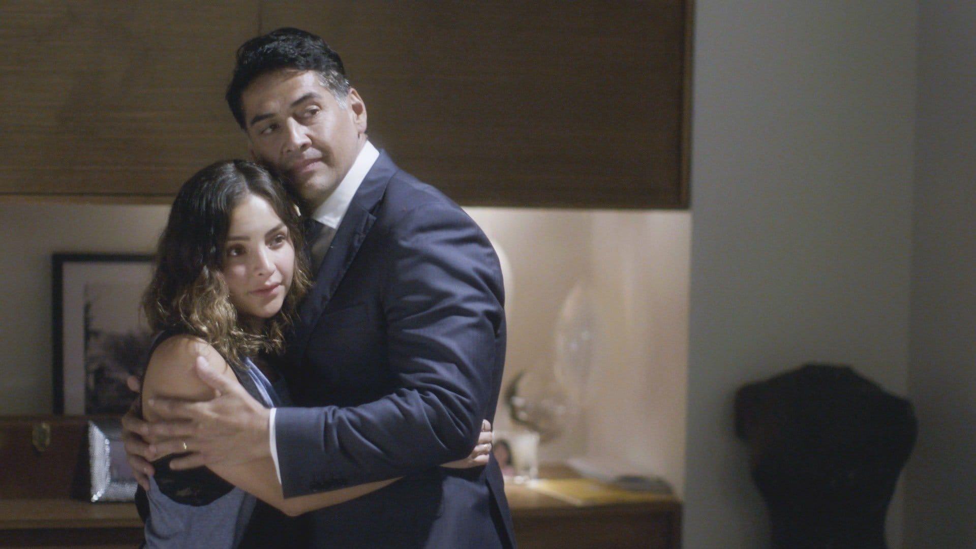Alondra va a vivir con Ernesto