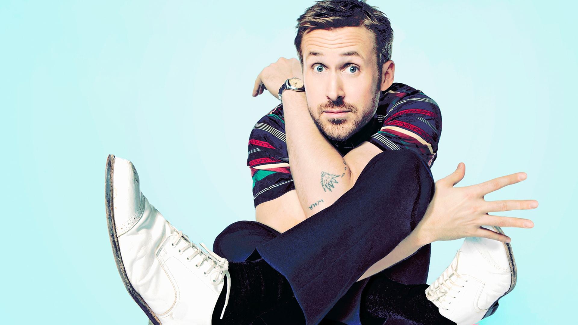 Ryan Gosling: September 30, 2017