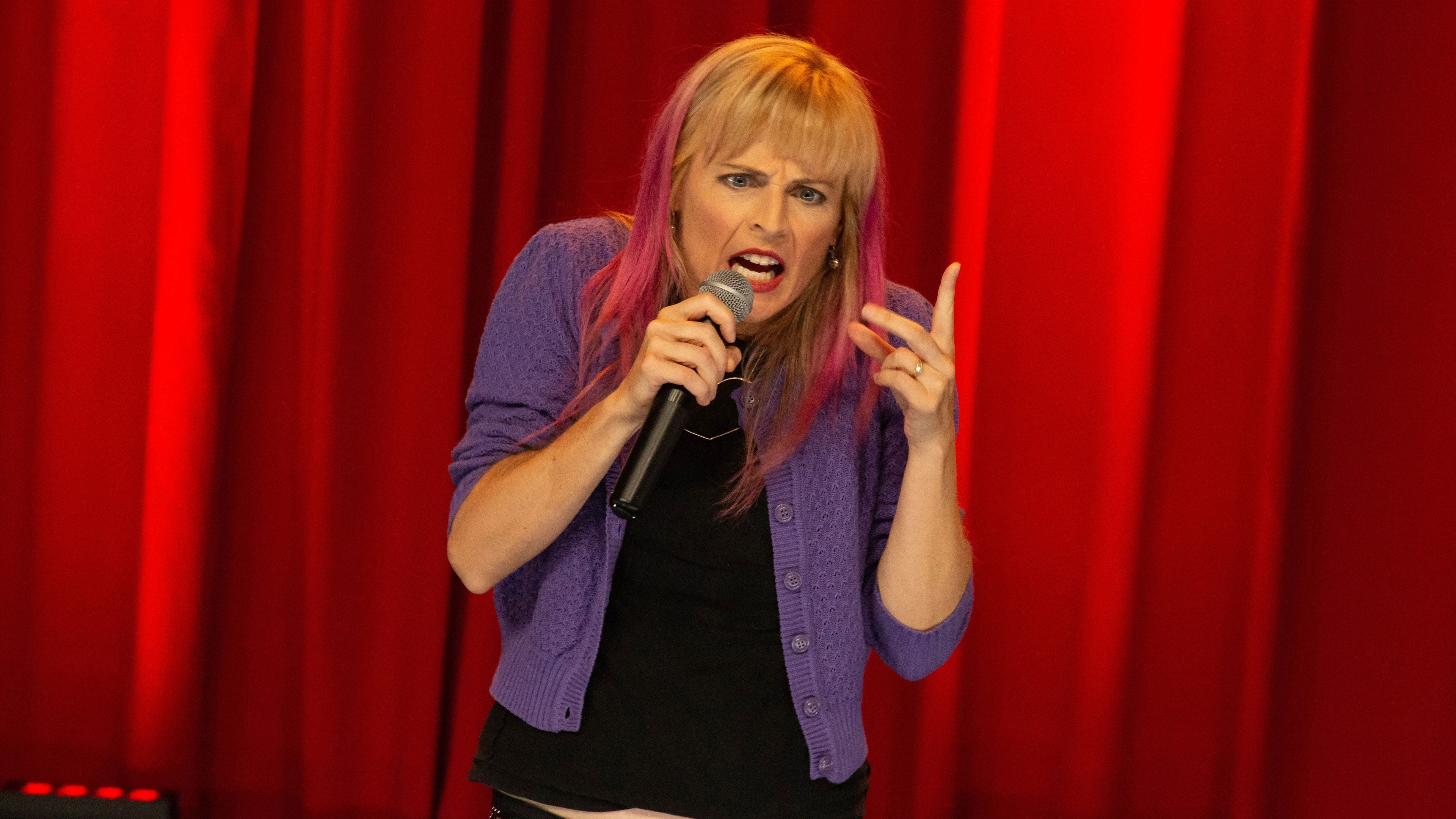 Maria Bamford: Weakness Is the Brand