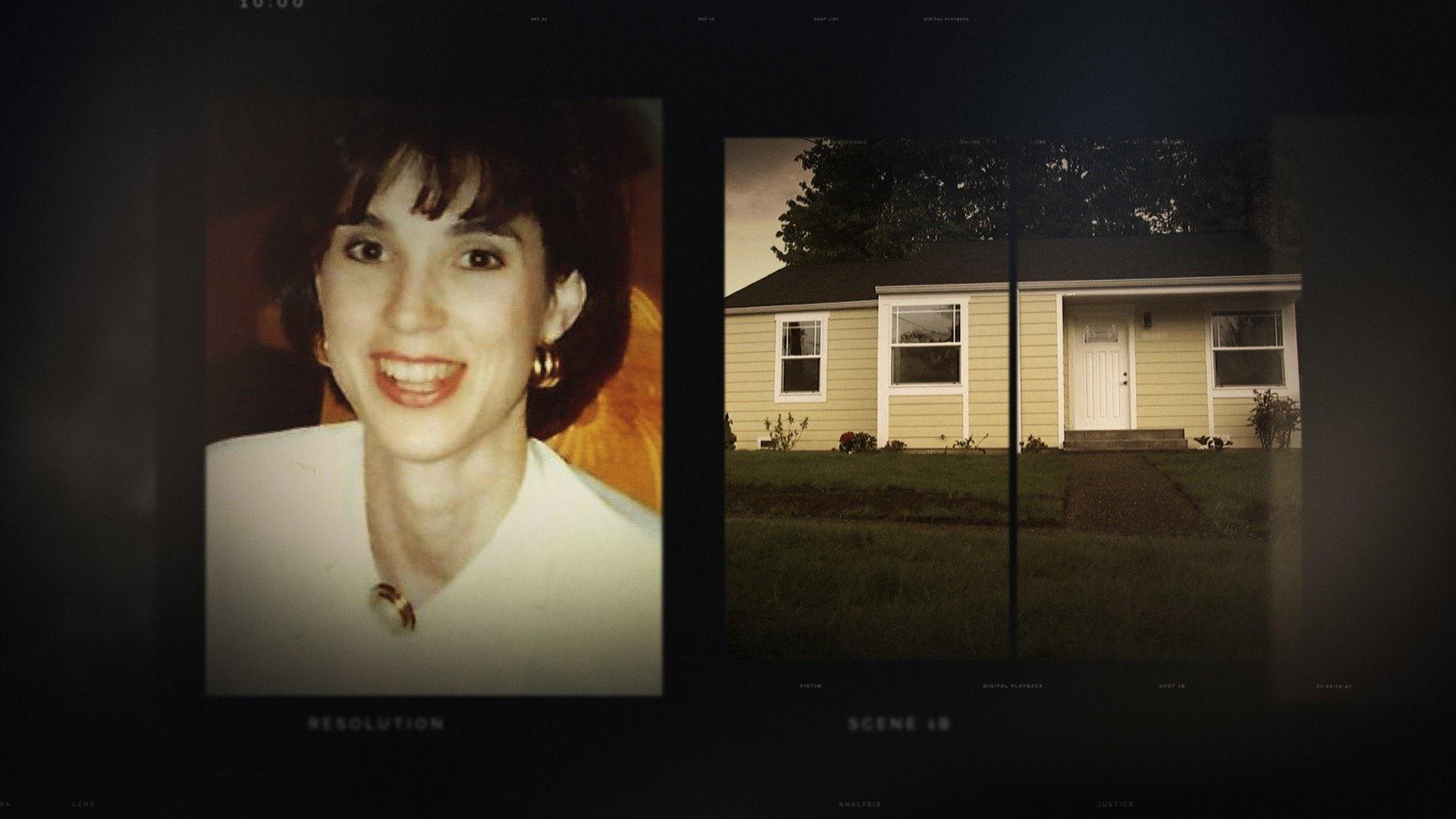 The Disappearance of Sandi Johnson