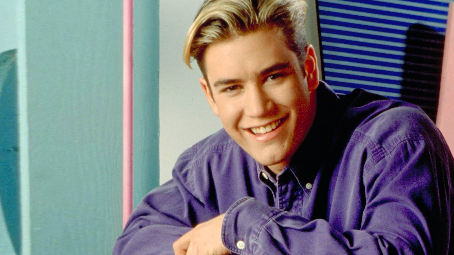 Watch Saved by the Bell Online   Peacock