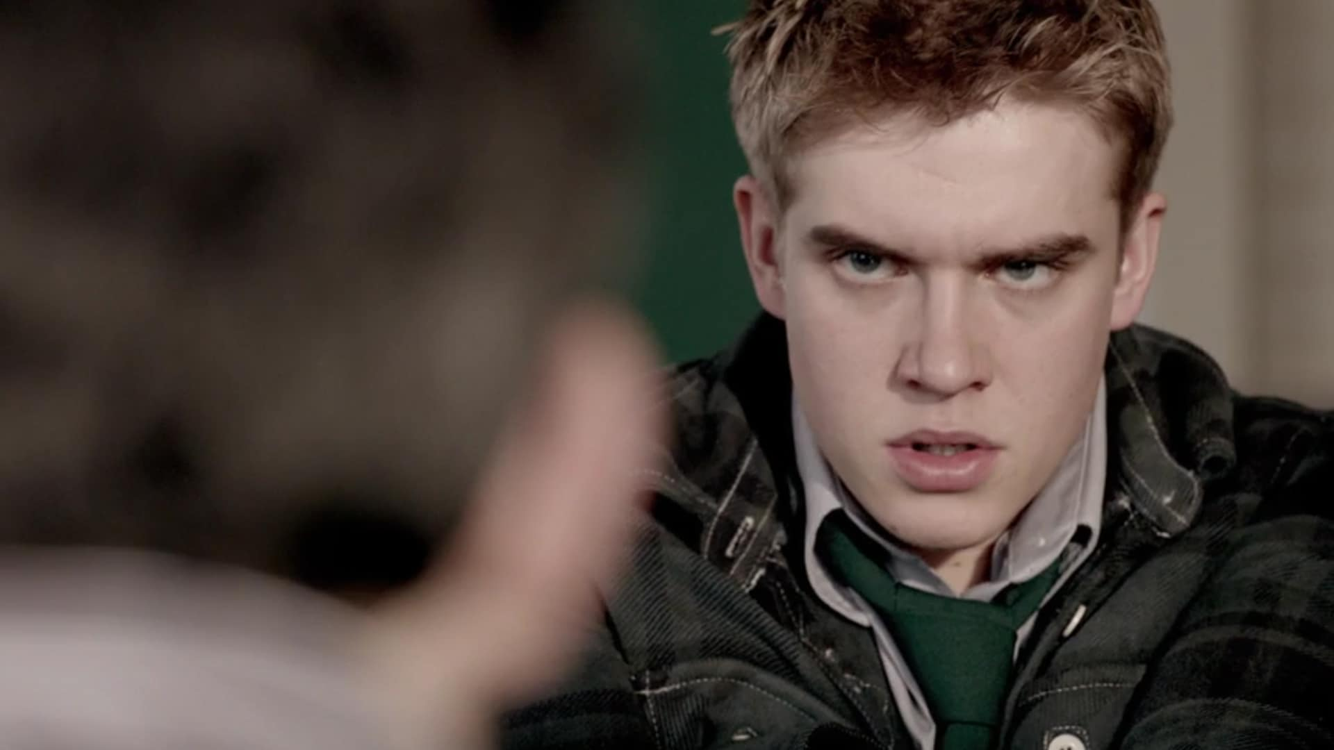 Watch Wolfblood Online | Peacock