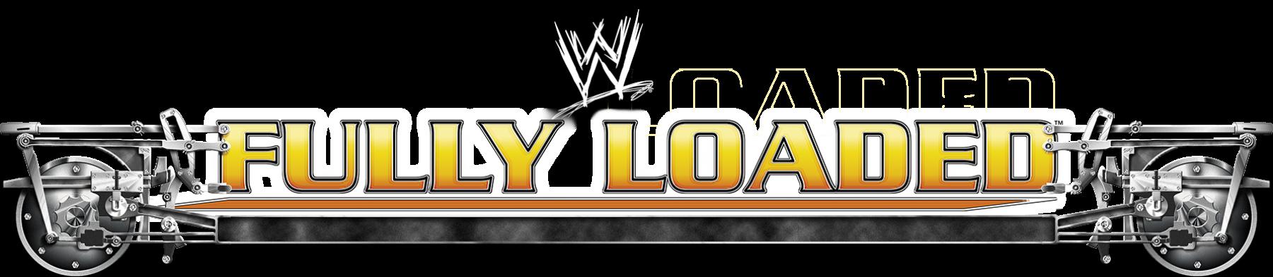 WWE Fully Loaded