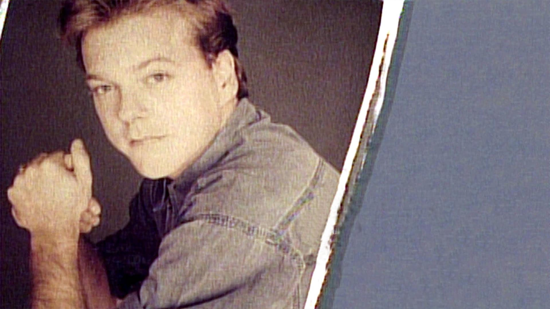 Kiefer Sutherland: November 2, 1991