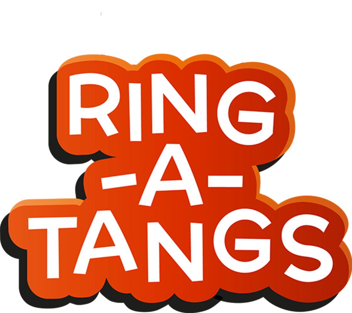 The Ring-a-Tangs