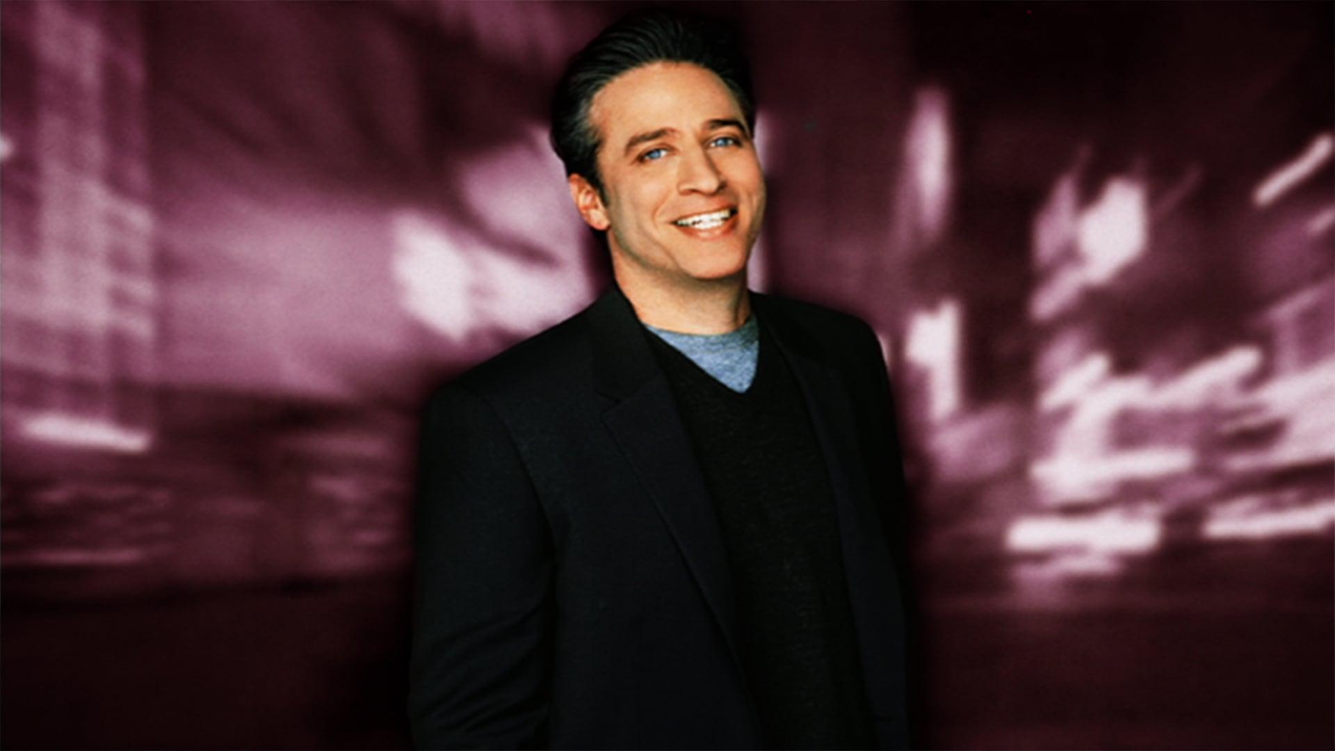 Jon Stewart: March 9, 2002