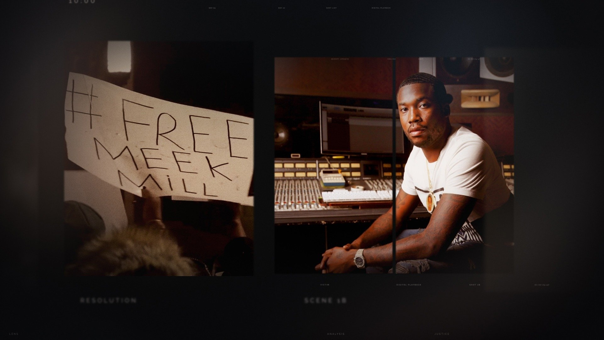 Dreams and Nightmares: The Meek Mill Story