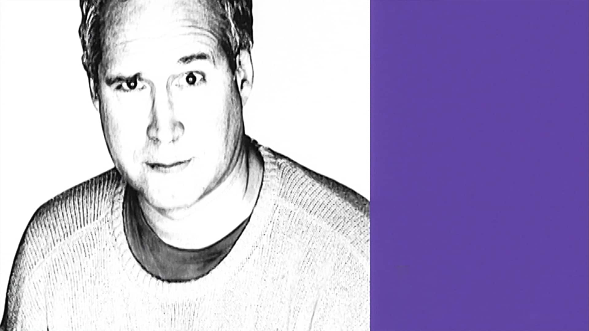 Chevy Chase: October 7, 1995