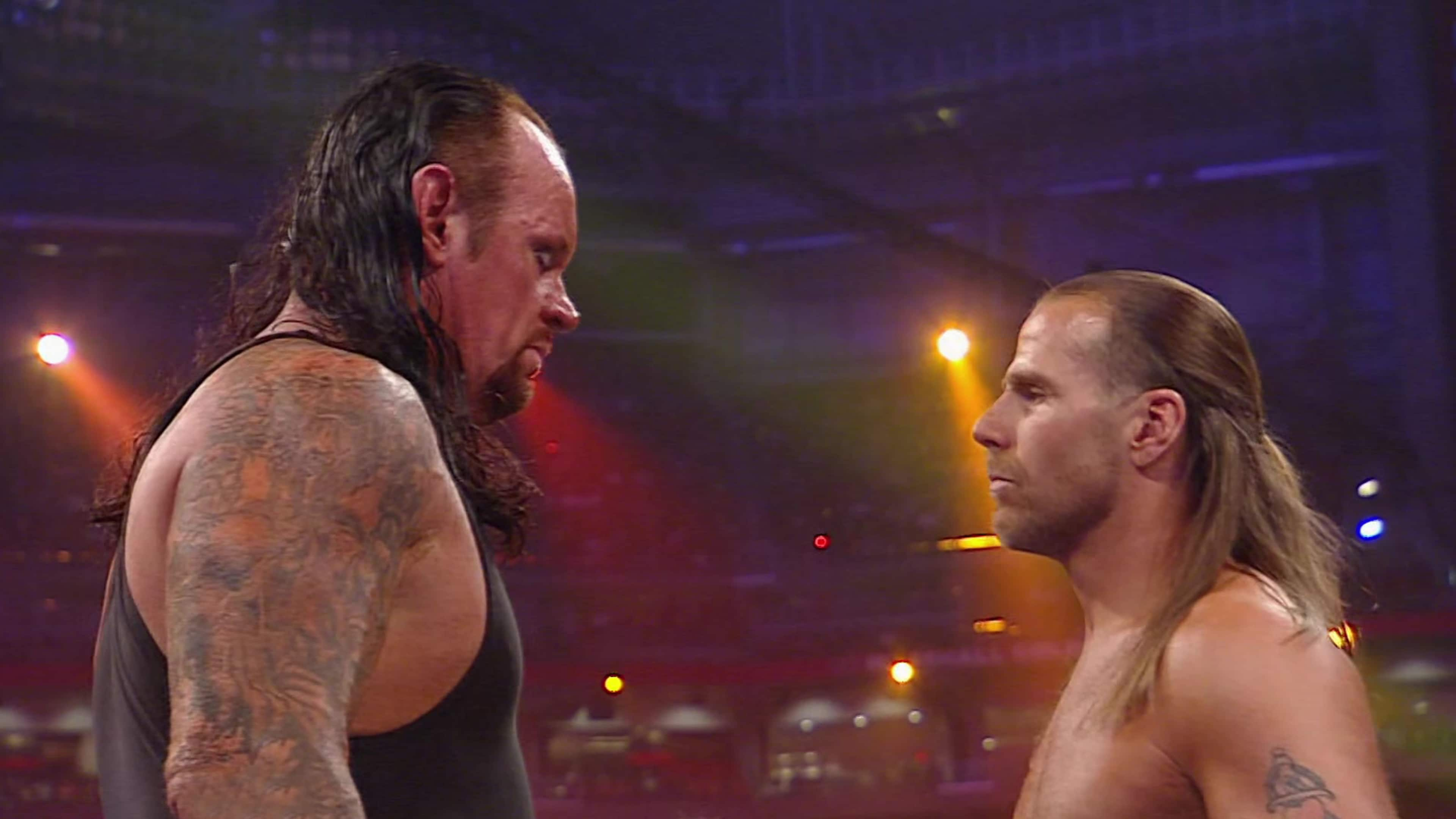 The Best of The Undertaker