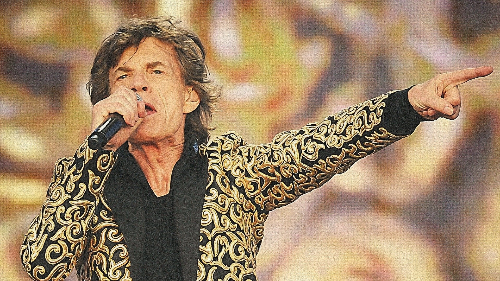 The Rolling Stones: Sweet Summer Sun - Hyde Park Live