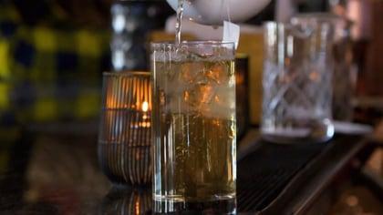 Mar-Tea-Na & Eat. Drink. Host.