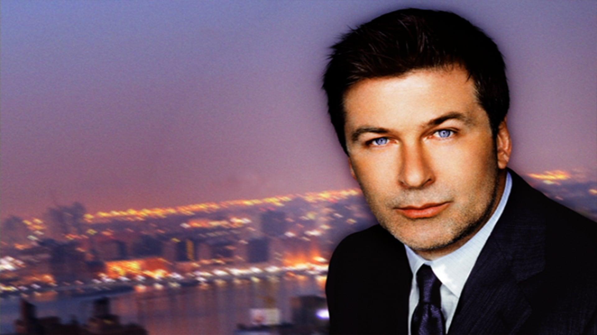 Alec Baldwin: April 20, 2002