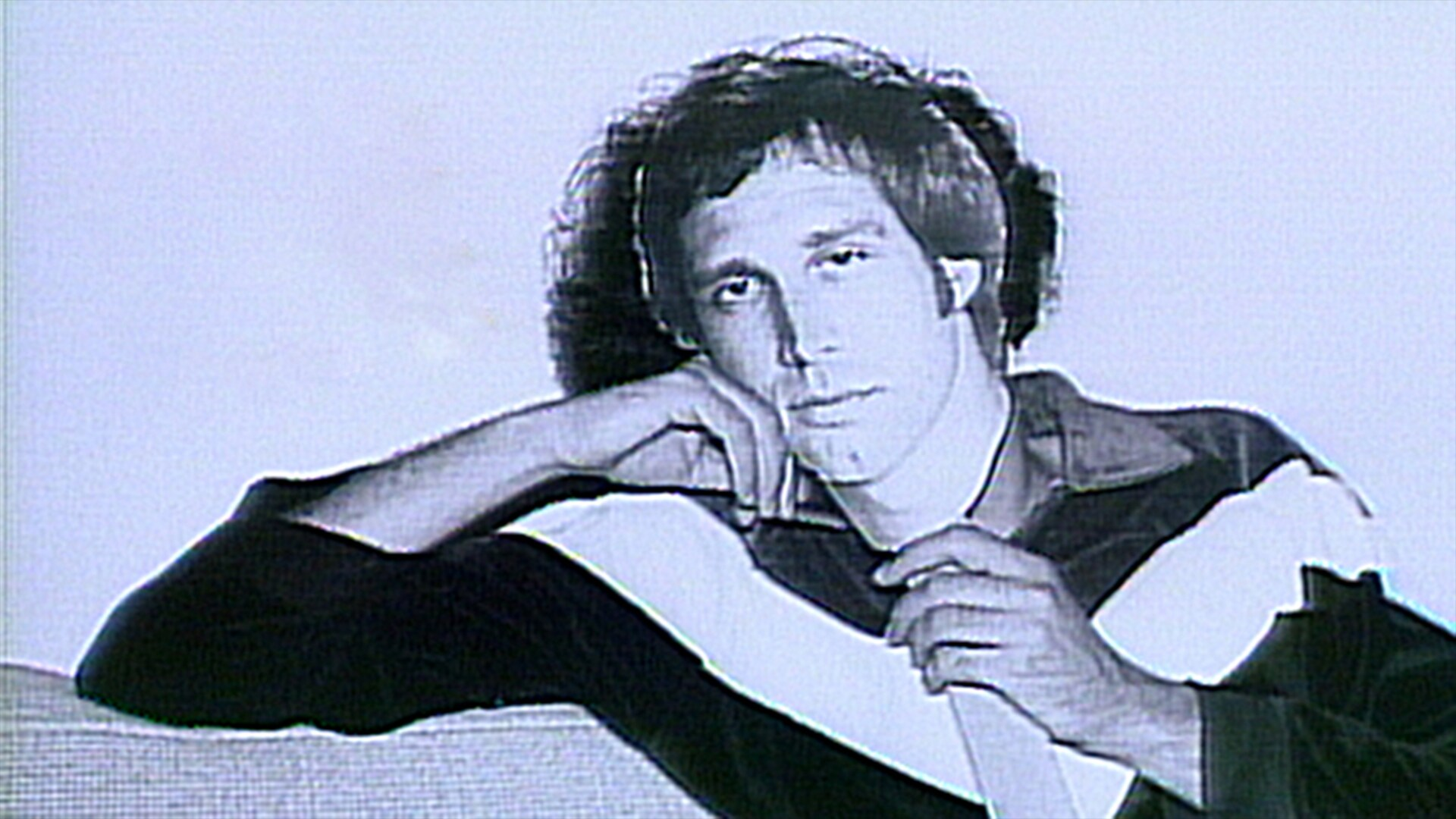 Chevy Chase: September 25, 1982